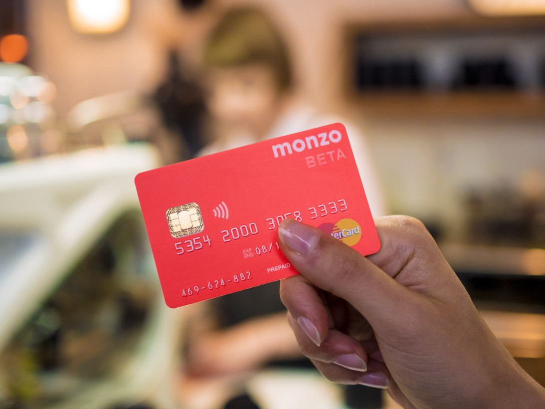 Why I M Convinced That Smartphone Only Banks Like Monzo