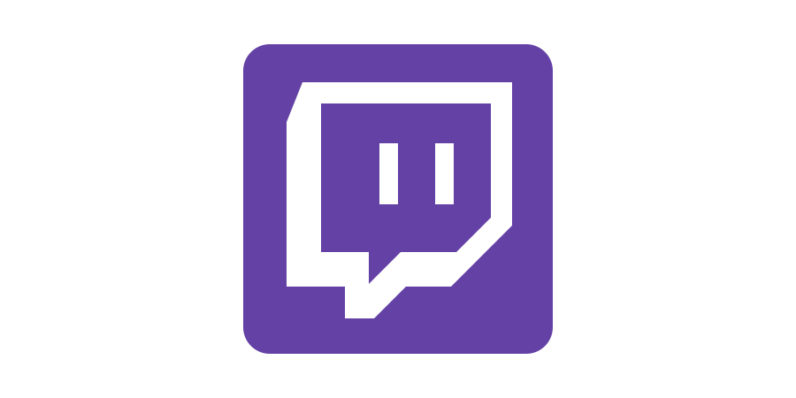 twitch now