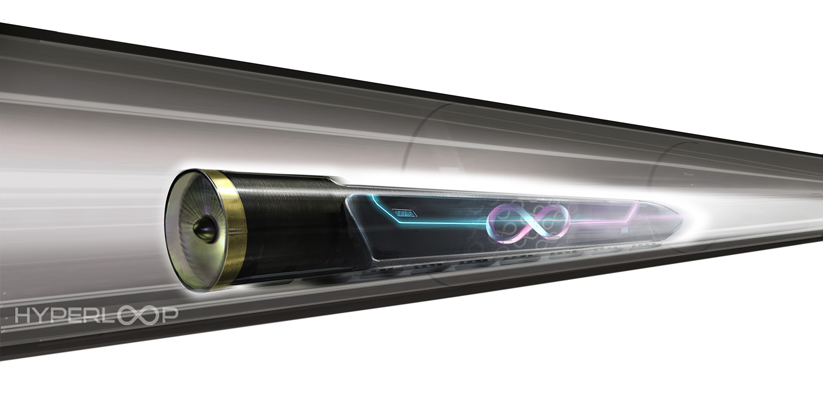 Image result for hyperloop one
