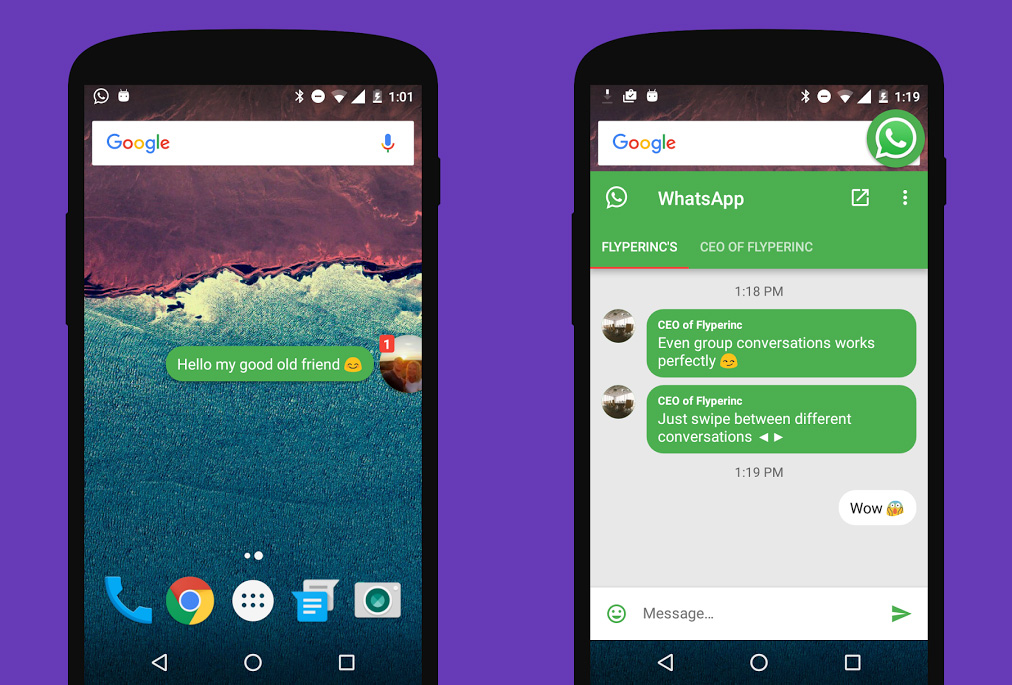 40 of the best Android apps of 2016