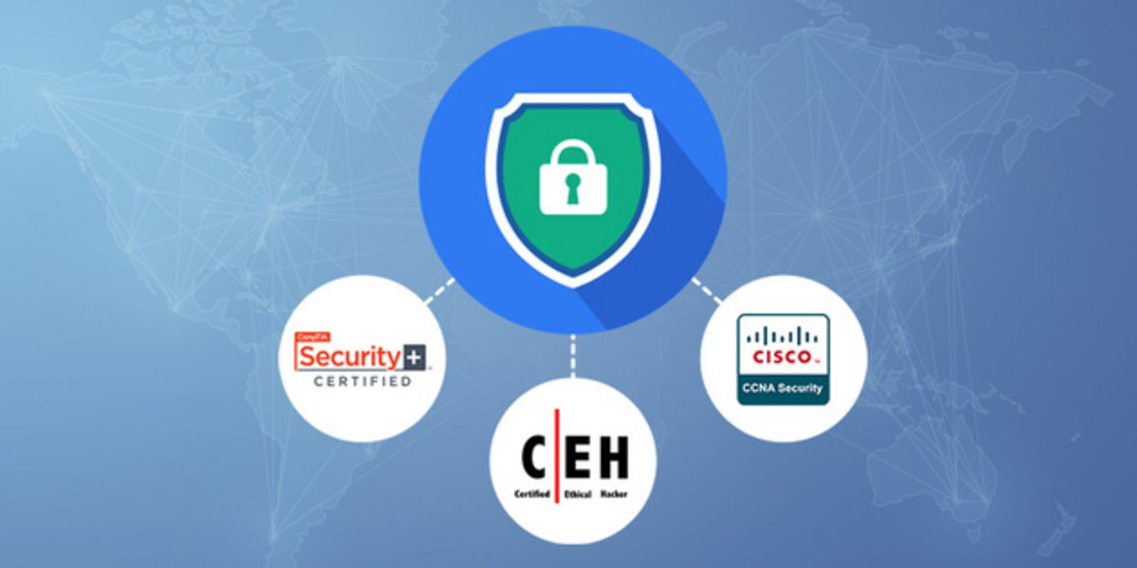 4 must have courses that will launch your white hat hacking career it security and ethical hacking certification training 1betcityfo Gallery