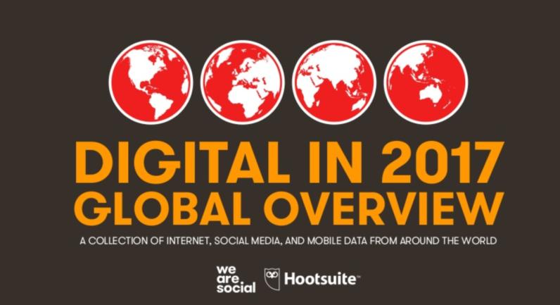 digital trends 2017, mobile