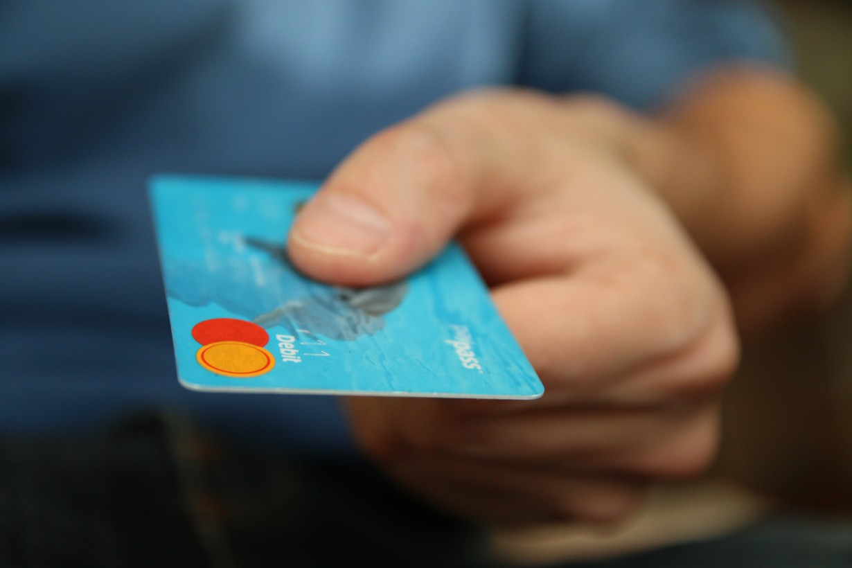 Small Business Accept Credit Cards Choice Image - Free Business Cards