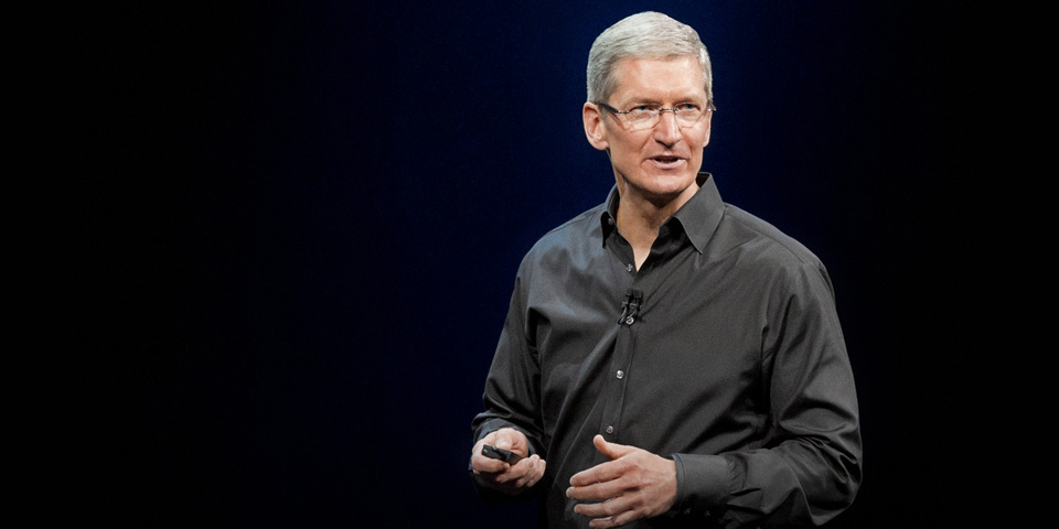 Tim Cook Took a Huge Paycut in 2016 Because Apple Lost its Mojo