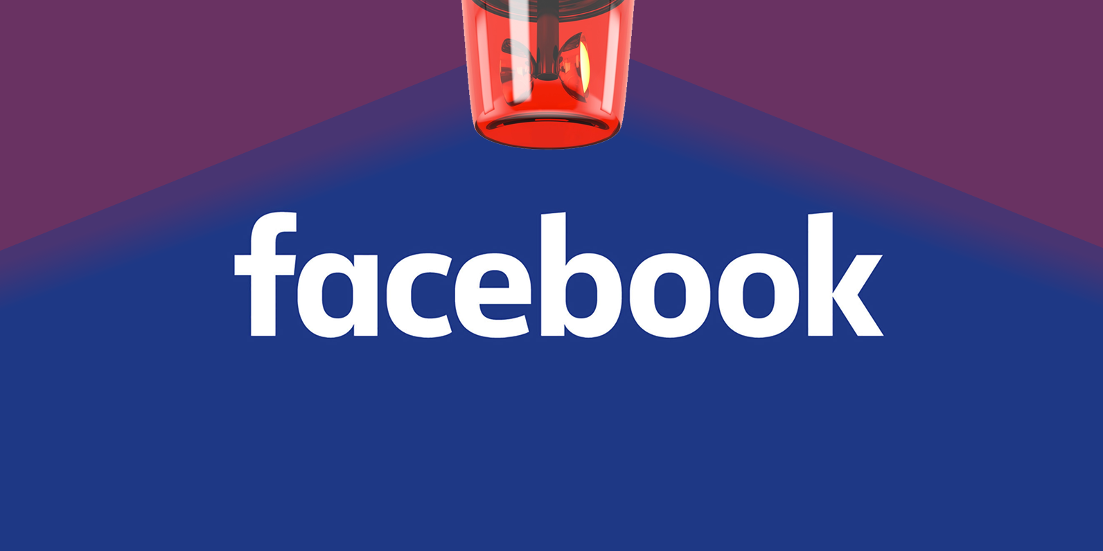Facebook is Down for Many Users – Panic! [Update: Works Fine Now]