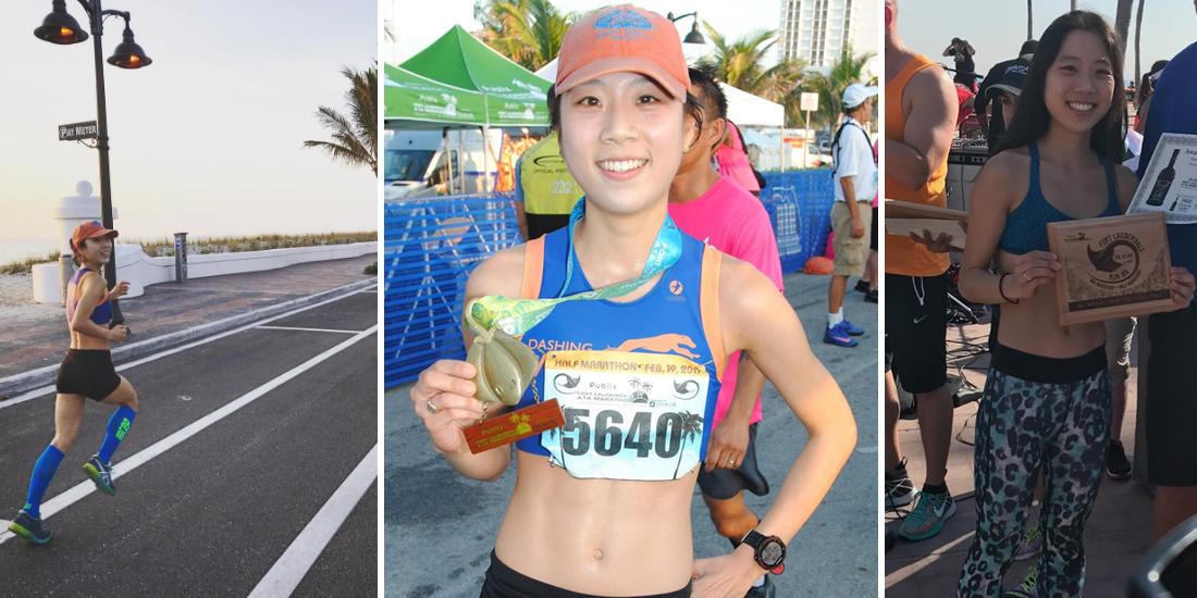 Marathon runner cuts corners to win race, tracker data exposes her cheat