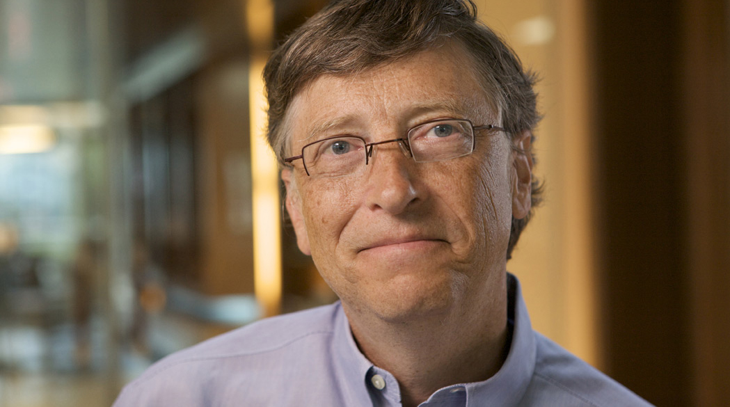 Bill Gates Weighs in on the Origin of the Microsoft Vs Apple Debate