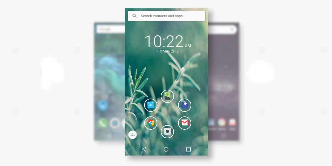 Google Now Recommends Downloads to Trick Out your Android Homescreen