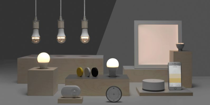 Ikea Offers Affordable Smart Home Lighting To Broke