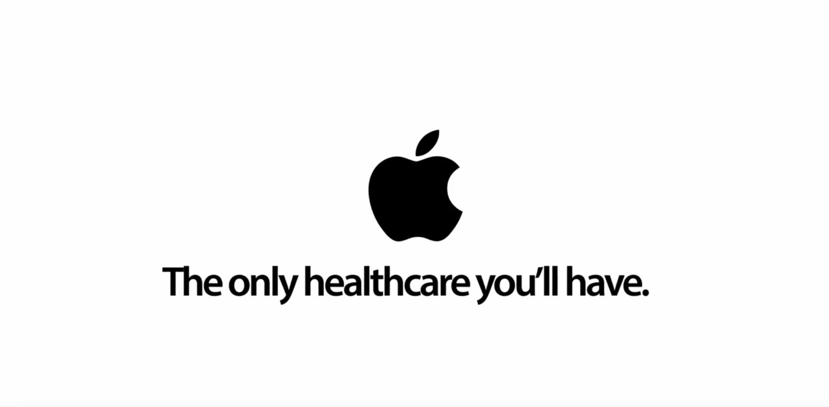 apple, healthcare, conan, conan o'brien