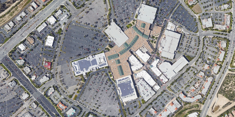 Palo Alto startup predicts retail failure via satellite images