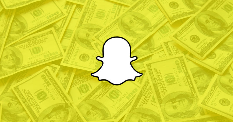 Snapchat co-founders lose $2 billion after first quarter, throw shade at Facebook