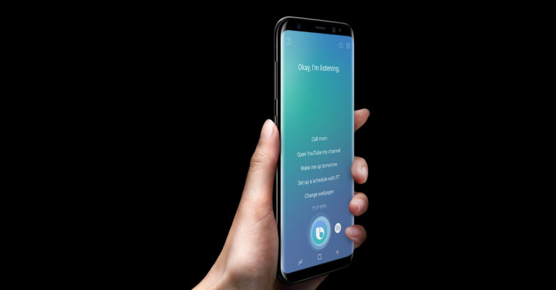 You can still remap the Bixby button on Galaxy S8 to open Google Now