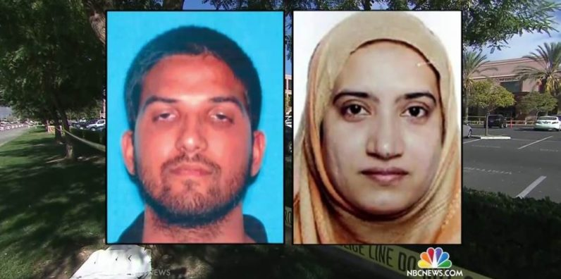 Facebook, Twitter, and Google sued for enabling ISIS before San Bernardino shooting