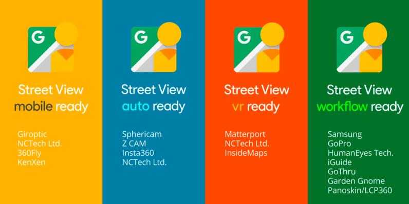 google, 360, street view