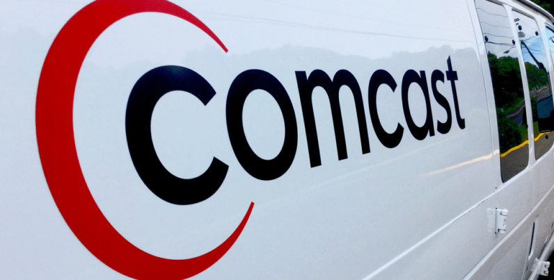 Comcast is trying to silence net neutrality activists with bogus legal threats