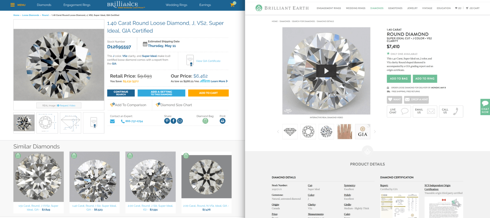 Inside The Conflict Free Diamond Scam Costing Online Buyers