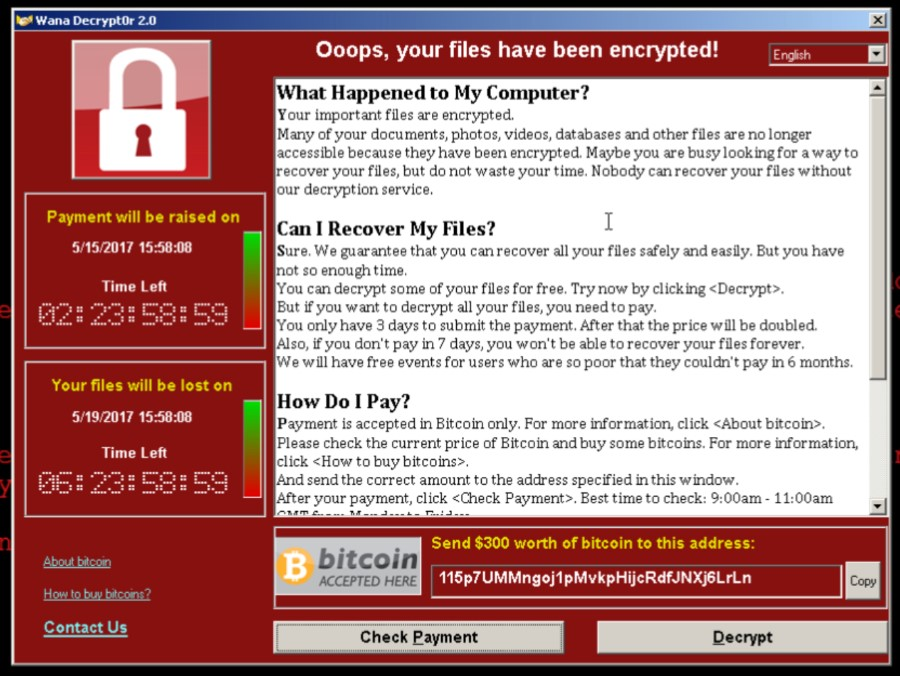 Economists have figured out how to extract the most profit from ransomware
