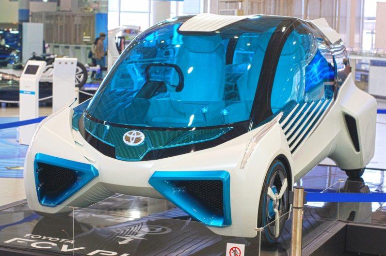 Autonomous cars will create a trillion dollar passenger ...